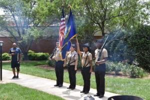 Memorial Day at MVT