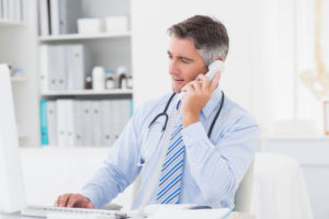 Telemedicine: Can It Be The Right Prescription